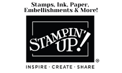 Shop at our Stampin' Up! Store